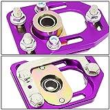 DNA Motoring CBK-PLT-FM79-PP Front Camber/Caster