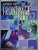 Microsoft Frontpage 2002 (Benchmark Series) by Stoney Gaddy (2002-05-06)