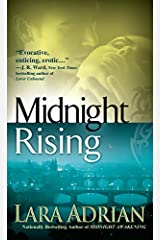 Midnight Rising: A Midnight Breed Novel (The Midnight Breed Series Book 4) Kindle Edition