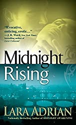 Midnight Rising: A Midnight Breed Novel (The Midnight Breed Series Book 4)