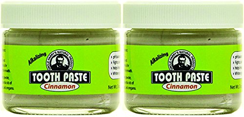 Pack Uncle Harrys Flouridel Toothpaste product image