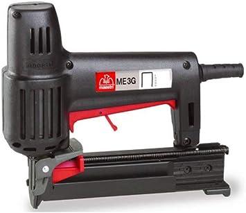Maestri ME - Grapadora eléctrica para tapicería | Material de alta ...
