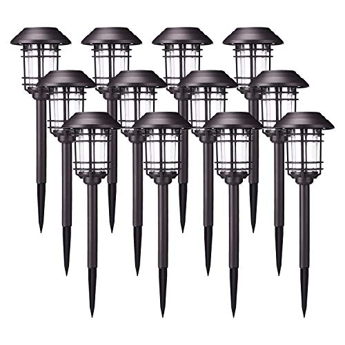 Garden Solar Landscape Lights in US - 9