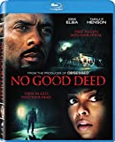 No Good Deed [Blu-ray]