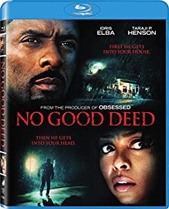 Cover Image for 'No Good Deed'