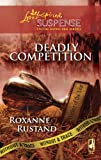 Deadly Competition (Without a Trace, Book 5)