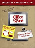 Office Space Special Edition with Flair Exclusive Collector's Set