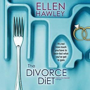 The Divorce Diet Audiobook