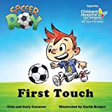 download ebook soccer roy: first touch pdf epub