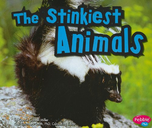 The Stinkiest Animals (Extreme Animals) ebook