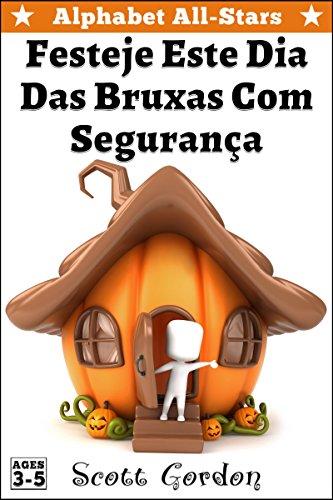 Alphabet All-Stars: Festeje Este Dia Das Bruxas Com