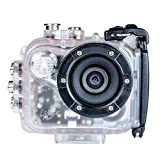 Best Intova Cameras For Videos - Intova HD2 Waterproof 8MP Action Camera with Built-In Review