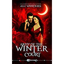 Army Of The Winter Court (Skeleton Key Book 1)