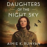 Kyпить Daughters of the Night Sky на Amazon.com