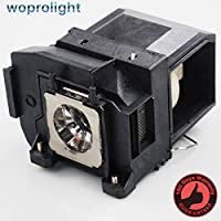 ELP LP85 Replacement Projector Lamp with Housing for Epson Projector