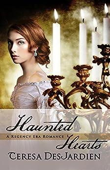 Haunted Hearts by [DesJardien, Teresa]