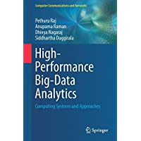 High-Performance Big-Data Analytics (Computer Communications and Networks)