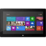 Microsoft Surface Pro 64GB Tablet (4GB, Windows 8 Pro, Wi-Fi) (Certified Refurbished)