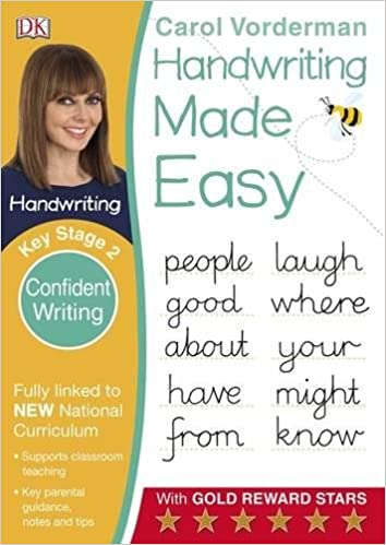 Como Descargar De Utorrent Handwriting Made Easy Ages 7-11 Key Stage 2 Confident Writing Documento PDF