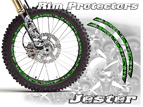 16 Inch Dirt Bike Rim - 6