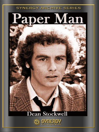 Paperman (1971) - Credit Synergy Card