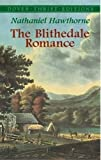 Image of The Blithedale Romance (Dover Thrift Editions)