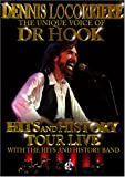 Unique Voice of Dr. Hook