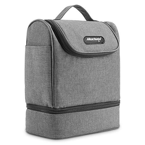 186265a70695 Jual Maxchange Travel Toiletry Bag