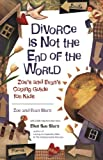 Divorce Is Not the End of the World, Ellen Sue Stern and Evan Stern, 1883672449