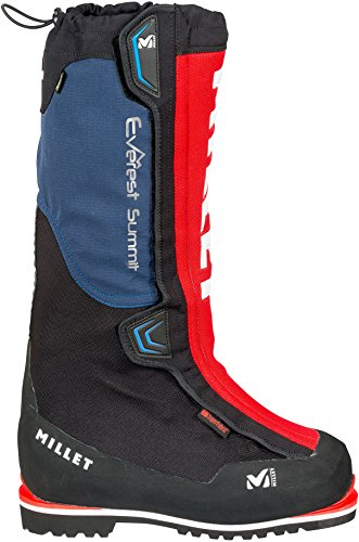 MILLET Everest Summit GTX Low Shoes Unisex Saphir/Rouge 2018 Schuhe