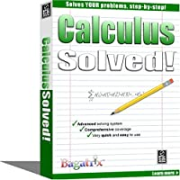 Calculus Solved!