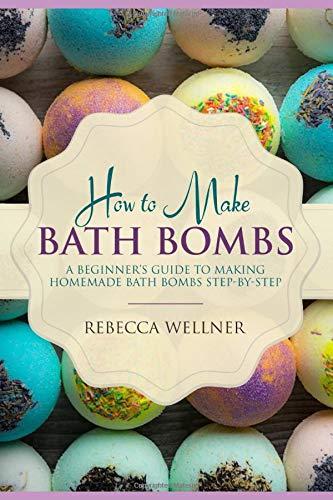 Make Bath Bombs Step Step product image