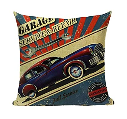 Amazon.com: Lil Pepper Vintage Car VC2 Classic Car Americano ...