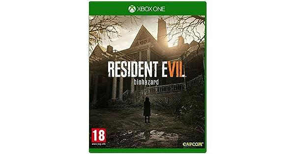 Resident Evil 7 Biohazard (Xbox One): Amazon.es: Videojuegos
