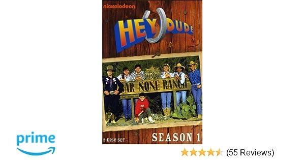 Amazon com: Hey Dude - Season 1: David Brisbin, Debi Kalman