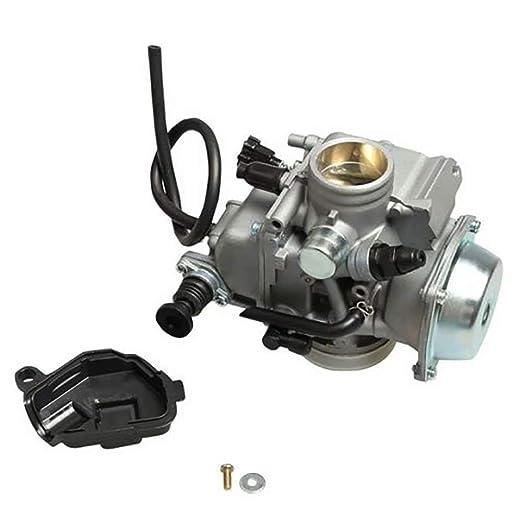 Huiaway Carburetor para Kawasaki KLF 300 KLF300 1986-1995 1996 ...