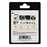 Amplim 32GB Micro SD Card 100MB/s V10 A1 UHS-I