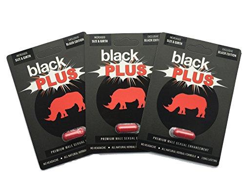 Black sex pill