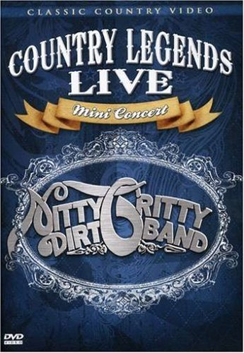 Nitty Gritty Dirt Band - Country Legends Live Mini Concert