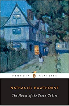 Book The House of the Seven Gables (The Penguin American Library)