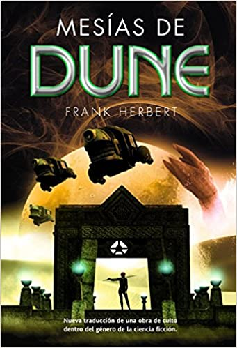 Mesías de Dune (Solaris ficción)