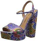 Chinese Laundry Womens Abie Platform Sandal