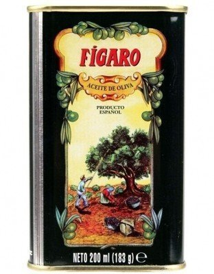 Figaro Olive Oil (200 Ml) from Figaro BY POPEYE SELLER