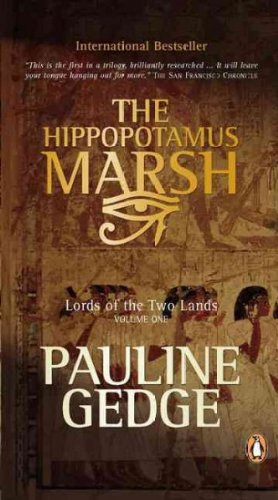 Download The Hippopotamus Marsh (Lords of the Two Lands) The Hippopotamus Marsh pdf
