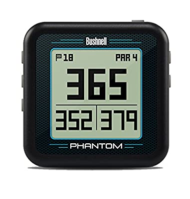 Bushnell Phantom Bundle | Handheld Golf GPS by Bushnell Golf