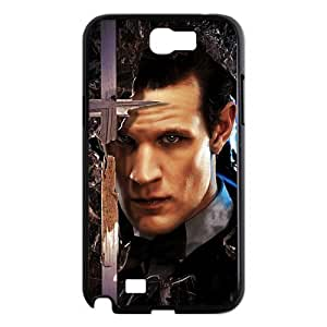 Custom Doctor Who Hard Back Cover Case for Samsung Galaxy Note 2 NT99