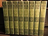 img - for The book of life (8 volume set) book / textbook / text book