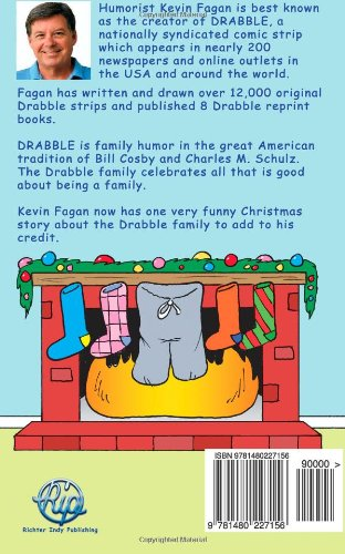 A Drabble Family Christmas Tale