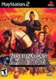 Nobunaga's Ambition: Rise to Power - PlayStation 2