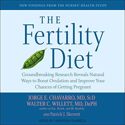 Pdf Fitness The Fertility Diet: Groundbreaking Research Reveals Natural Ways to Boost Ovulation and Improve Your Chances of Getting Pregnant